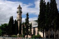Behzad Camii Ve Saat Kulesi