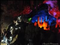 Dünyanın 8.Harikası Tokat Ballıca Mağarası