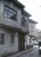 Ispartanın Tarihi Eski Evleri Fotoğraf Sergisi