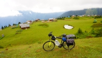 Badara Yaylası Bisiklet Turu