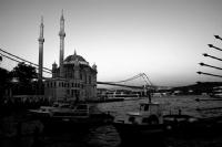 Olmazsa Olmaz Ortaköy Camiii.....