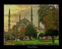 İstanbul Kareleri