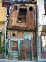Eski Beypazarı Evi