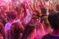 Color Life Fest Festivali