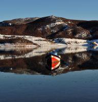 Almus Gölü