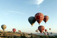Büyüklere  Balon