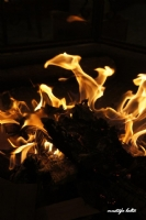 Ateş Seni Çağırıyooooooooo