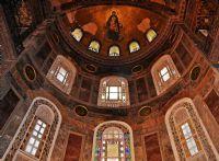 Meryem Ana Mozaiği