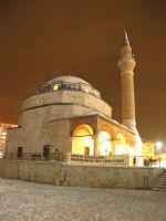 Sivas Kale Cami