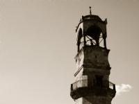 Ni�de Saat Kulesi