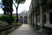 Has Odası - Topkapı Sarayı