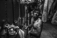 Kömür Karası - Fotoğraf: Enver Aydın