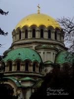Sv. Aleksander Nevski Kilisesi