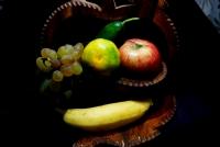 """Miniciks Hayatlar """" Meyve Sepeti """""""