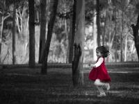 Koş Çocuk
