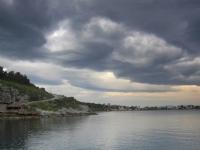 Kuşadası Ve Ege Denizi