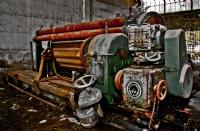 Eski Makine