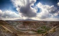 Arpaçay Kenarı- Ani / Kars- Panorama