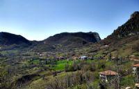 Kastamonu'da Bir Köy