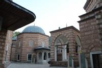 2.Murad Külliyesi