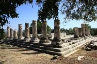 Hekate Tapınağı, Lagina, Yatağan-muğla