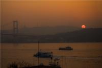 Istanbul'a Bir Gün Doğar