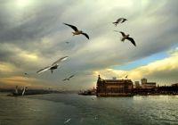 İstanbul'da Olmak