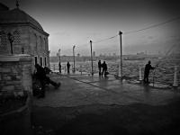 İstanbulun Eşsiz Zevkidir Balık Tutmak