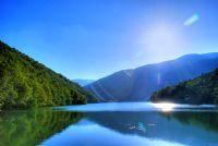 Borabay Gölü - Amasya