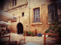 Lefkoşa Suriçi Kıbrıs Mutfağı