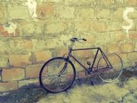 Bir Zamanlar Bisikletti