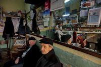 Berber Dükkanı