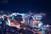 Boztepeden Trabzon