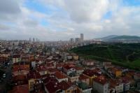 Şehrin Kıskacında