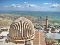 Mardin Zinciriye (sultan İsa) Medresesi