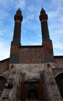 Çifte Minare-sivas