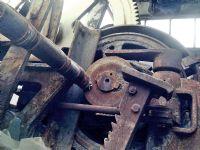 Mekanizma