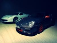 Model Arabalarım