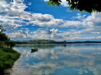 Seyhan Baraj Gölü