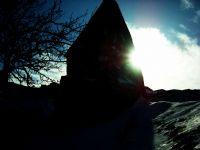 Peribacası Ve Güneş Işınları