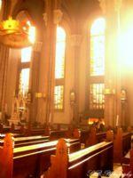 Kilise İç.