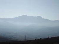 Sivas Zara Köse Dağı