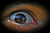 Gözler Fotoğrafçının Aynasıdır