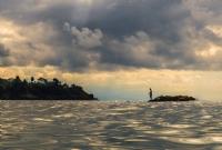 Tirebolu Plajı...
