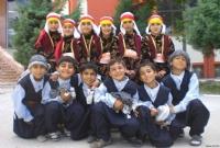 Yunus Emre İlköğretim Okulu Folklor Ekibi