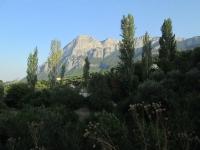 Doğa, Dağ