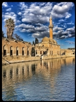 Peygamberler Şehri