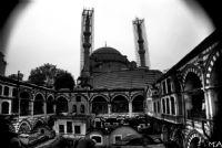 Çuhacı Han'dan Nuruosmaniye Camii