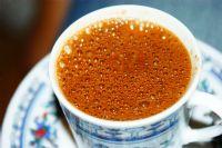 Türk Kahvesi...