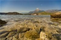 Dalgasız - Phaselıs Antik Kenti - Antalya